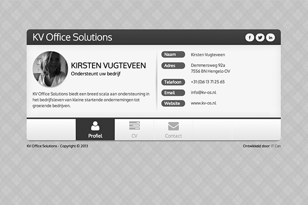 KV Office Solutions