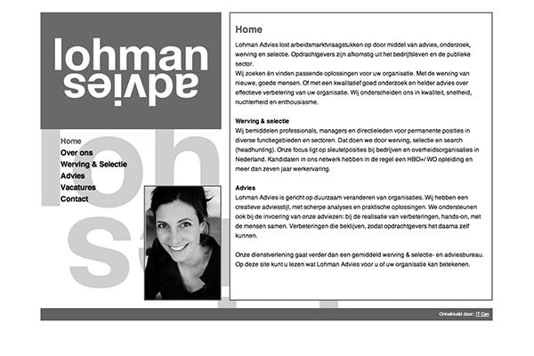 Lohman Advies