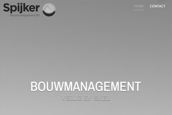 Spijker Bouwmanagement B.V.